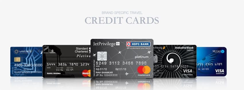 Co Branded Credit Card in India