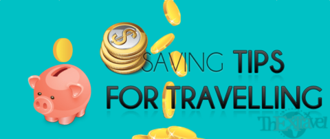 Saving Tips for Travelling
