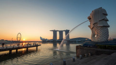 Chennai, India to Singapore rountrip for only Rs 6965