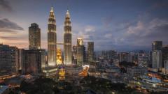 Cheap flights from Kochi to Kuala Lumpur for ₹7833