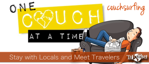Couchsurfing – Free Accommodation Around the World