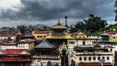 Cheap flights from Bengaluru to Kathmandu for ₹15077