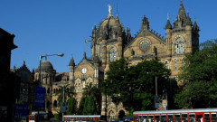 Cheap tickets from Kuwait to Mumbai for ₹11943