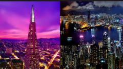 Multi-Trip: Cheap flights from Bengaluru to Hong Kong & San Francisco for ₹41030 ($645)