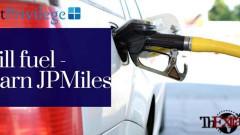 Jet Privilege Latest Indian Oil Offer