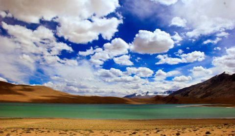 Cheap tickets from Delhi to Leh for ₹6263 ($96)