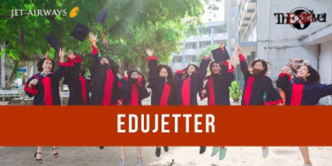 EduJetter by Jet Airways