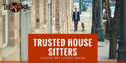 Trusted House Sitters