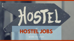 Hostel Jobs – Work to Stay