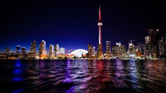 Cheap tickets from Mumbai to Toronto, Canada for ₹40512 ($601)