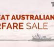 The Great Australian Airfare Sale