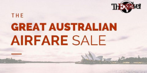 The Great Australian Airfare Sale