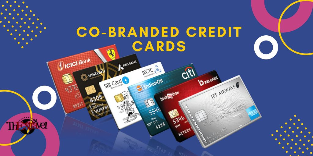 Co-branded Credit Cards