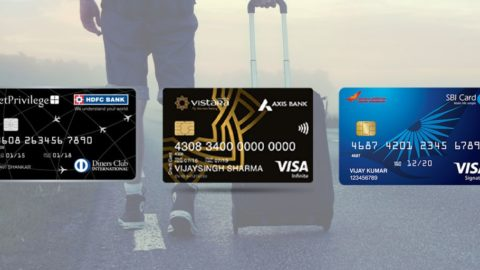 Best Frequent Flyer Credit Card in India