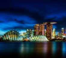 Cheap flights from Kochi to Singapore for ₹12972 ($189)