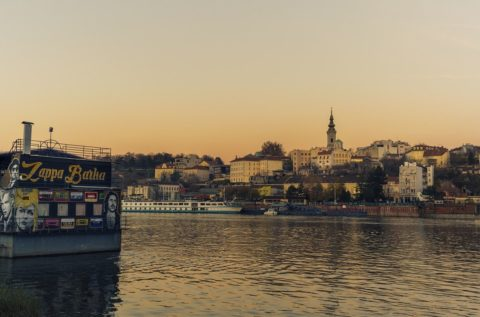 Cheap flights from Hyderabad to Belgrade for ₹ 36804 ($ 536)