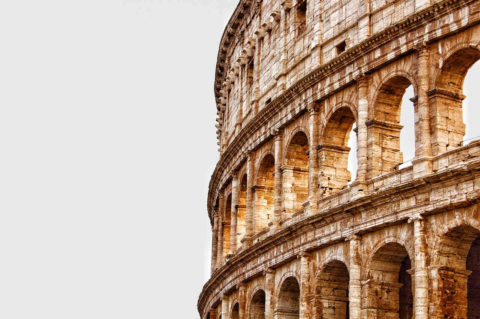 Cheap flights from Delhi to Rome for ₹ 27964 ($ 407)
