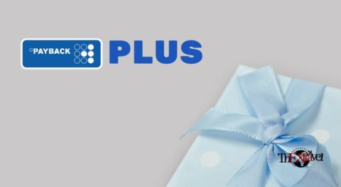 Payback Plus, Bigger & Better Rewards from Shopping