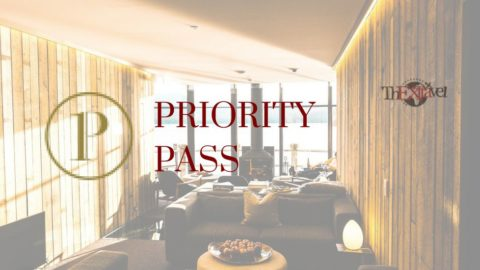Priority Pass – Access To The Best Airport Lounges Worldwide