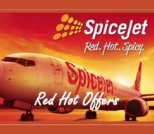SpiceJet Red Hot Offers