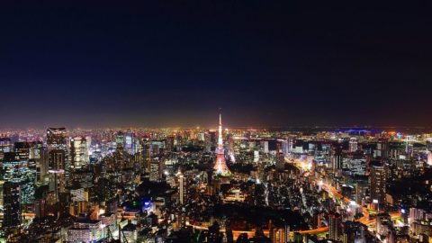 Cheap flights from Mumbai to Tokyo for ₹ 29224 ($ 425)