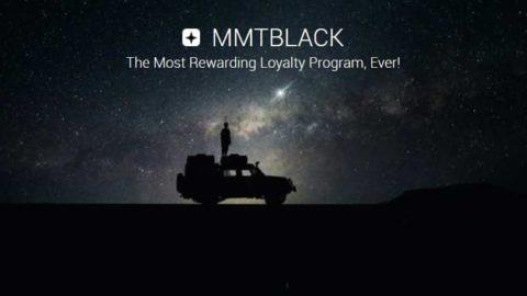 MMTBLACK program