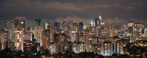 Indian Cities to Sao Paulo, Brazil round-trip starts from ₹62720 ($879)