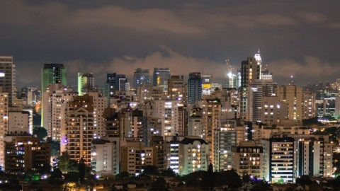 Delhi to Sao Paulo round-trip for ₹60920 ($830)