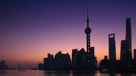 Cheap flights from Delhi to Shanghai for ₹ 21523 ($ 299)