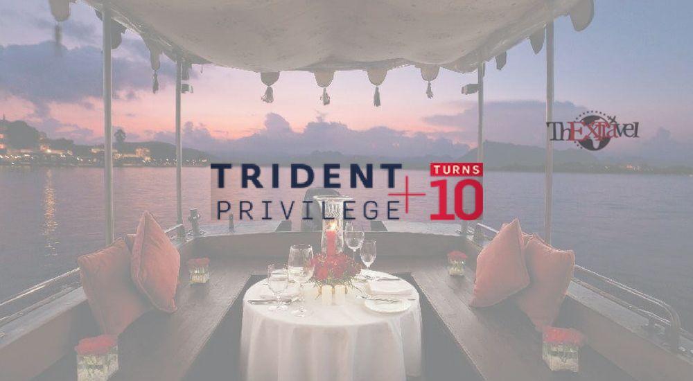 Trident Privilege Loyalty Program
