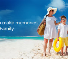 1000 Bonus JPMiles each for your Family Vacation