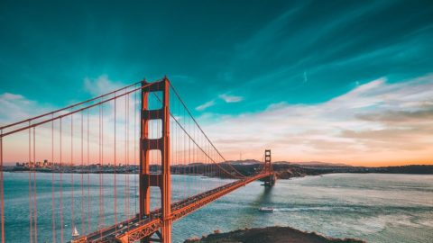 Delhi to San Francisco round-trip for ₹48694 ($700)