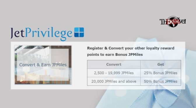 Conver & Earn Points
