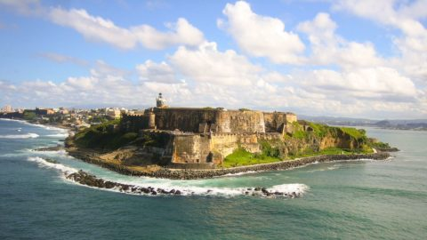 Bengaluru to Puerto Rico round-trip for ₹68085 ($968)