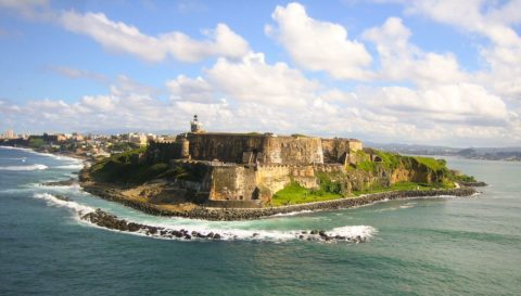 Bengaluru to Puerto Rico round-trip for ₹68085 ($968)