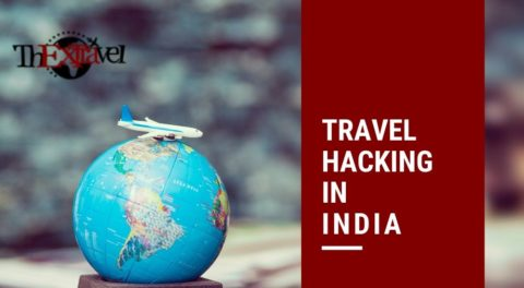 Travel Hacking in India