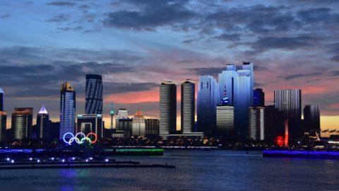 Delhi to Qingdao round-trip for ₹23967 ($339)