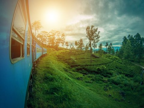 Ahmedabad to Colombo round-trip for ₹13320 ($193)