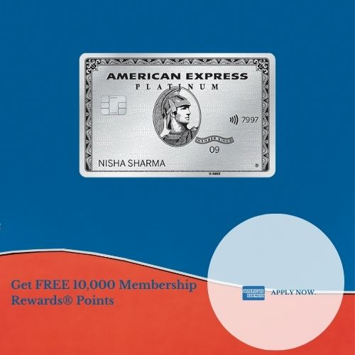 American Express® Platinum Card